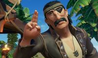 Sea of Thieves e la ''patch'' che non ti aspetti