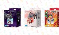 Nintendo rilascerà tre nuovi Bundle Amiibo per 3DS