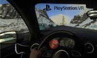 Niente recensione per DriveClub VR