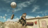 The Phantom Pain - Fauna e Meteo variabile