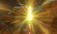 Square Enix presenta 30 minuti di gameplay della versione inglese di Dragon Quest XI
