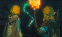 TloZ: Breath of the Wild 2 - La Collector's Edition compare nel listino di un rivenditore