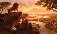 Anno 1800 - Terra di Leoni è ora disponibile