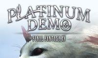 Final Fantasy XV - Confermata la data e Platinum Demo disponibile