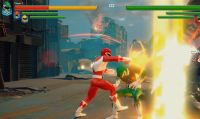 Nuovo video gameplay per Power Ranger: Battle for the Grid