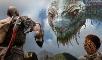 Il team di God of War ci parla dei paesaggi ispirati alla mitologia norrena