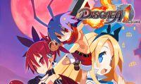Disgaea 1 Complete in arrivo su Nintendo Switch e PlayStation 4 questo autunno
