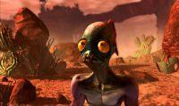Oddworld: New 'n' Tasty arriva su PC, PS3 e Xbox One