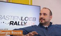 Secondo video diario di Sébastien Loeb Rally Evo