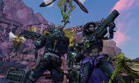 Sarà possibile giocare a Borderlands 3 anche offline