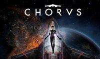 Deep Silver ha annunciato la nuova IP Chorus