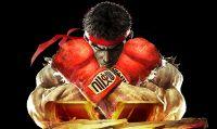 Street Fighter V - Tantissimi nuovi video sulla modalità storia