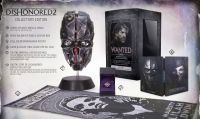 E3 Bethesda - Dishonored 2: gameplay e Collector's Edition