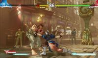 Street Fighter V Arcade Edition fa la sua comparsa su Amazon USA
