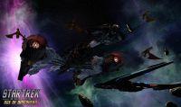 Questo autunno Star Trek Online entra nell'era Discovery