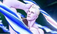 Un trailer mostra l'arrivo di Cody su Street Fighter V: Arcade Edition