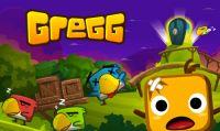 Salva i polli sonnambuli in Gregg