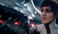 Mass Effect: Andromeda - Spiegata la scelta di mostrare solo Ryder