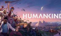 Humankind è ora disponibile