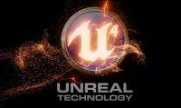 Nintendo Switch supporta appieno l'Unreal Engine 4