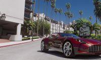 GTA V diventa spettacolare grazie a 'naturalvision'