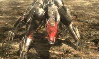 Metal Gear Rising: Blade Wolf DLC in arrivo