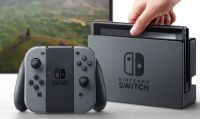 Switch - Svelati alcuni probabili accessori?