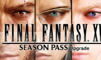 La Digital Premium di Final Fantasy XV include il Season Pass