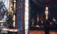 Sherlock Holmes: Crimes & Punishments con Unreal Engine 3