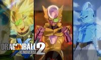 Disponibile il secondo ''super-pack'' per Dragon Ball Xenoverse 2