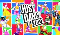 Just Dance 2021 – Disponibile la Stagione 2
