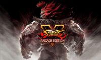Street Fighter V Arcade Edition sarà giocabile gratuitamente per una settimana