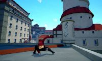 Annunciata la Open Beta di Naruto to Boruto Shinobi Striker