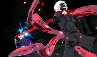 Svelati cinque personaggi e nuove meccaniche per Tokyo Ghoul:re Call to Exist