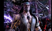 Trapela la data in cui Nightwolf si unirà al roster di Mortal Kombat 11