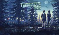Thimbleweed Park gratuito su Epic Games