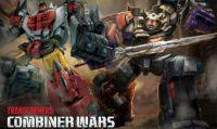 Fino al 1° marzo la Combiner Wars di Transformers