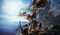 Monster Hunter: World - La versione PC sarà rilasciata il prossimo autunno