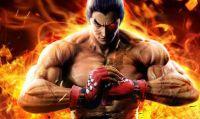 Tekken 7 - Svelata la data d'uscita e altri dettagli