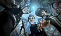 We Happy Few - Il nuovo video gameplay presenta Ollie, il terzo personaggio giocabile