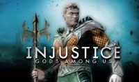 Injustice: Gods Among Us - Trailer Aquaman