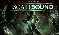 GamesCom Microsoft -  Un video per Scalebound, esclusiva Xbox One