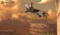 Assassin's Creed torna su iOS con Identity