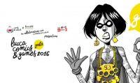 Lucca Comics & Games - Il resoconto del quarto giorno