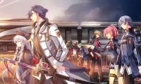 Nuovo trailer per The Legend of Heroes: Trails of Cold Steel IV: The End of Saga