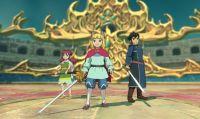 Ni No Kuni II - Un nuovo filmato mostra combattimenti, esplorazione e boss-fight