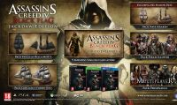 Ubisoft annuncia Assassin's Creed IV Black Flag Jackdaw Edition