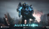 Un nuovo trailer per Alienation dedicato all'arte delle esplosioni