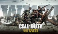 Rilasciato il primo trailer di CoD: WWII