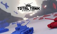 Total Tank Simulator è ora disponibile su Steam